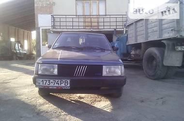 Fiat Regata  1987