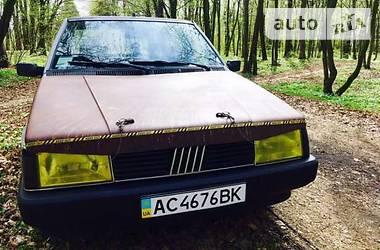 Fiat Regata 1.6ie 1987