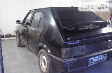 Fiat Ritmo  1990