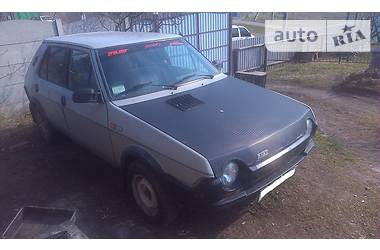 Fiat Ritmo 60 1989