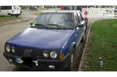 Fiat Ritmo  1987