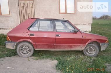 Fiat Ritmo  1986