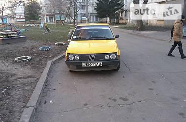 Fiat Ritmo 75 1987