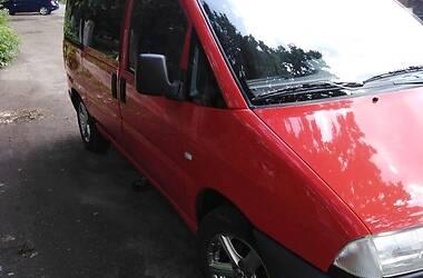 Fiat Scudo груз.-пасс.  2002