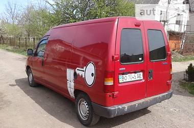 Fiat Scudo груз.  2000