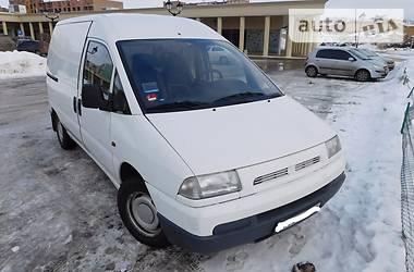 Fiat Scudo груз. 1.9 TD 1999