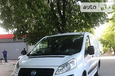 Fiat Scudo груз.  2007