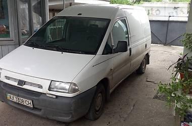 Fiat Scudo груз.  1999