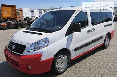 Fiat Scudo груз.  2012
