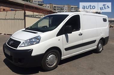 Fiat Scudo груз. 120 LONG 2011