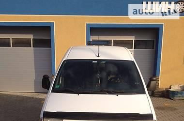 Fiat Scudo пасс.  2001