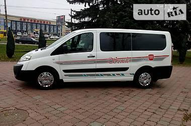 Fiat Scudo пасс.   2008
