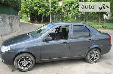 Fiat Siena  2006