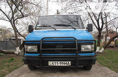 Fiat Talento груз.  1994