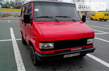 Fiat Talento пасс.  1993