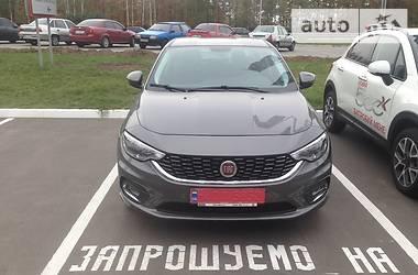Fiat Tipo Mid Plus 2016