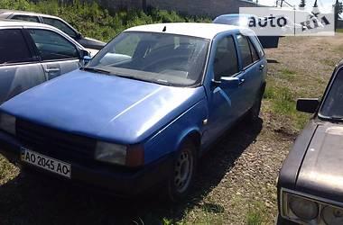 Fiat Tipo 1.4 1989