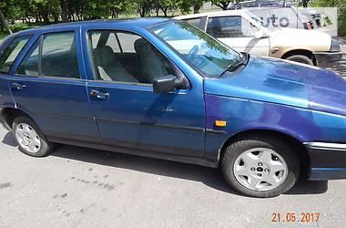 Fiat Tipo  1992