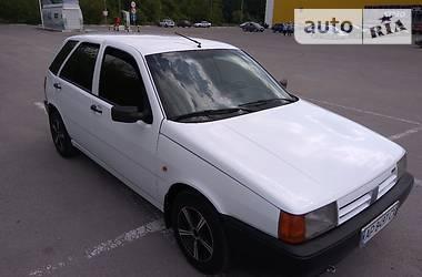 Fiat Tipo diezel 1990