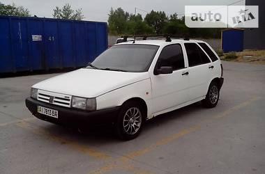Fiat Tipo 1.6 SX 1989