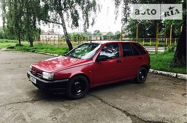 Fiat Tipo 1.4s 1991
