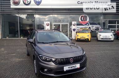 Fiat Tipo Easy 2017