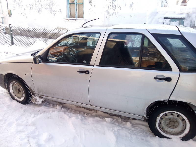Fiat Tipo 1991 года
