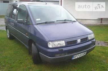 Fiat Ulysse  1994