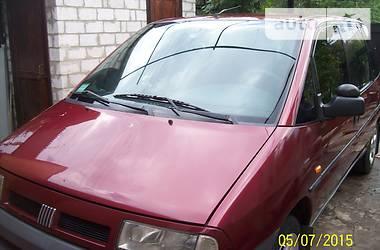 Fiat Ulysse  2000