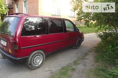 Fiat Ulysse  1999
