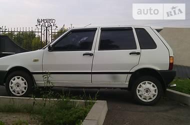 Fiat Uno 1.7 1988