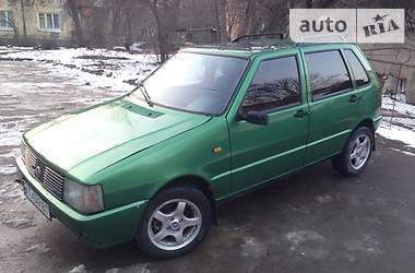 Fiat Uno 1.5 1987
