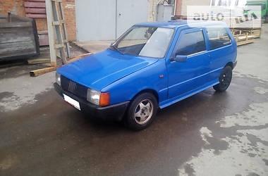 Fiat Uno  1989