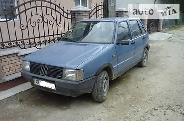 Fiat Uno 70 SL 1986