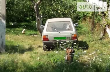Fiat Uno  1986