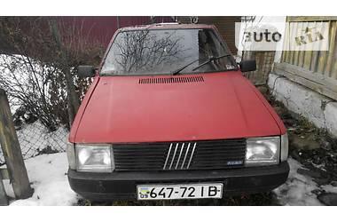 Fiat Yugo  1986