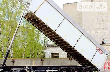 Fliegl DHKA 52 куб.м. 2008