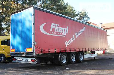 Fliegl SDS 350 2007
