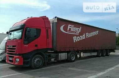 Fliegl SDS  2007