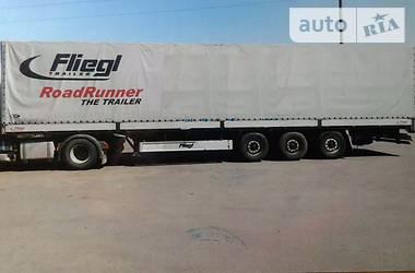 Fliegl SDS 350 2007