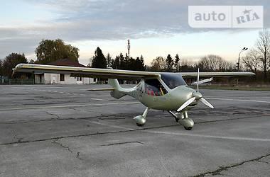 Flight Design CTSW  2001