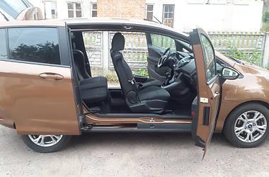 Ford B-Max  2015