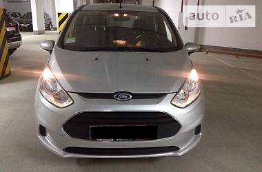 Ford B-Max TREND+ 2016