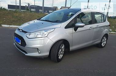 Ford B-Max Trend 2015