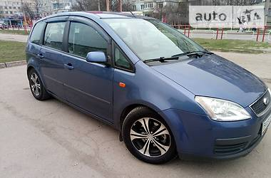 Ford C-Max 1.6 2005