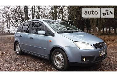 Ford C-Max 1.6 2004