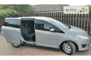 Ford C-Max LONG   2012