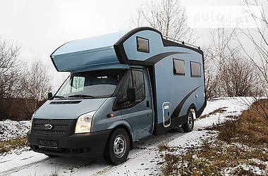 Ford Chausson  2014