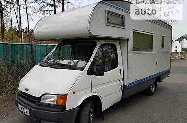 Ford Chausson mobilvetta 620 1993
