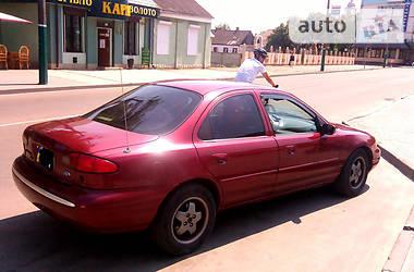 Ford Contour  1995